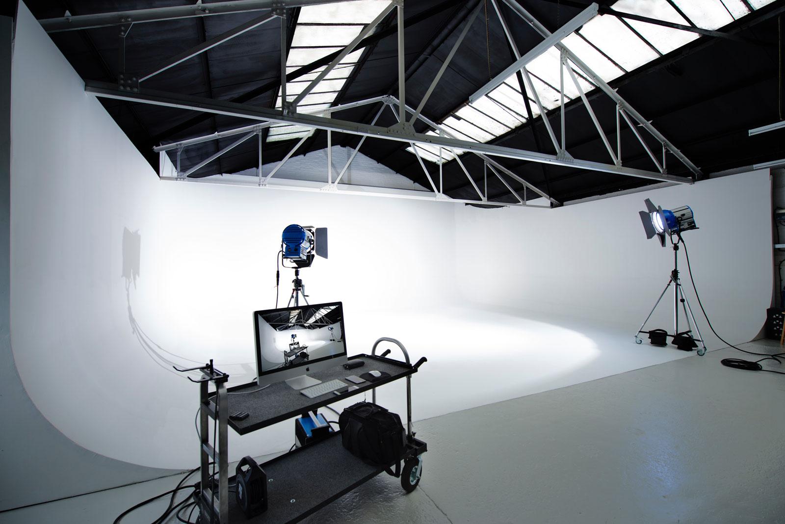 Studio - The Cove Studio